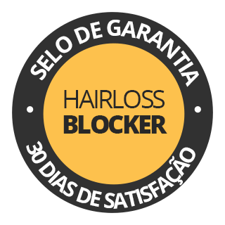 Garantia - HairLoss Blocker