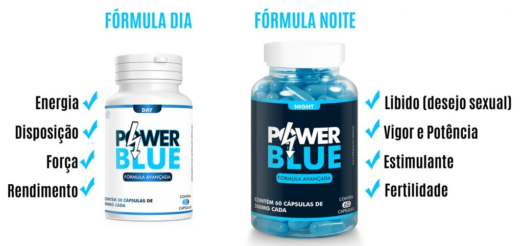 Power Blue Funciona?