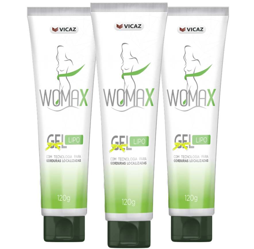 Womax Gel Funciona