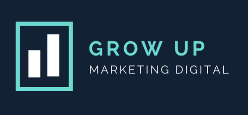 InstaGrowUp - Marketing Digital